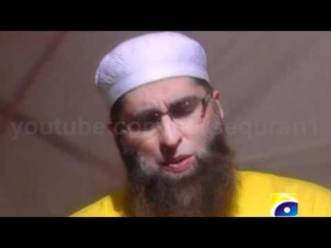 HD Junaid Jamshed New Video Album #7 (Hadi Ul Anaam) - Official Naat - Dua (4K resolution)