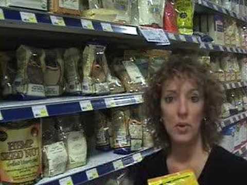 Choosing Healthy Grains