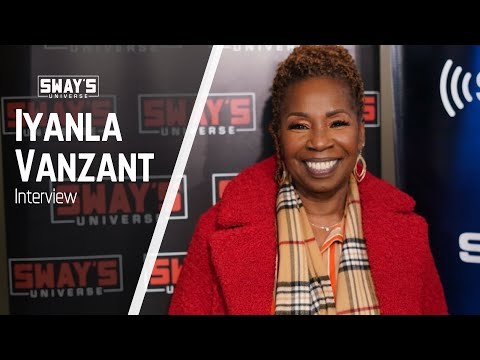 Uptown Angela - Iyanla Calls Out R. Kelly's Circle