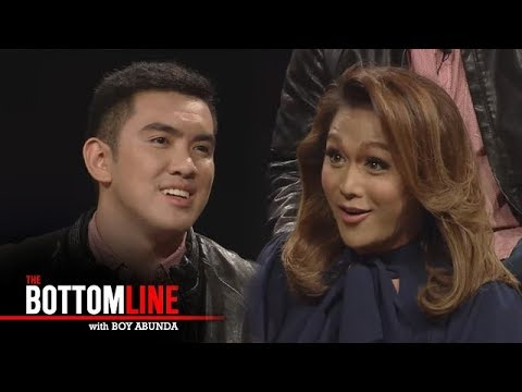 The Bottomline: KaladKaren and Migs Gomez define the difference between a goal and a dream