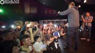 NOIZY-KONCERT NE PERUGIA 2014