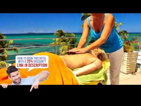 Cape Point Seafront Suites & Penthouse by Lov, Cap Malheureux, Mauritius, HD Review