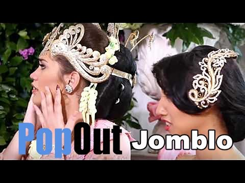 PopOut - Jomblo (Official Video)