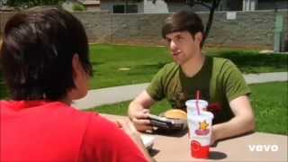 Watch Smosh I Heart Burgers video