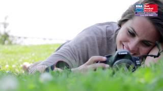 EUROPEAN CONSUMER DSLR CAMERA 2014-2015 - Canon EOS 1200D