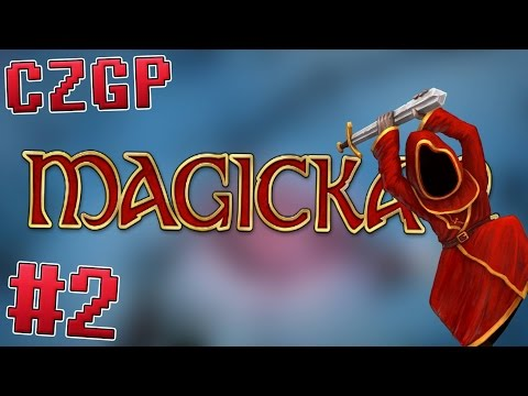 Magicka 2 #2 - Sterakdary a FlyGun