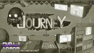 Original Journey PC Gameplay 1080p 60fps
