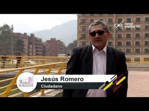 Mi Bogotá - Deprimido de la 94