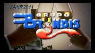 GRUPO BRYNDIS MEGA MIX ROMANTICO 2011 ( ...