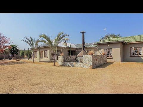 2 ha Farm for sale in Limpopo | Polokwane Pietersburg | Tweefontein |