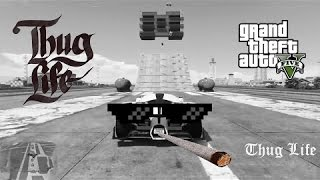 GTA 5 THUG LIFE   BEST OF 2016! GTA 5 Funny videos Compilation #1