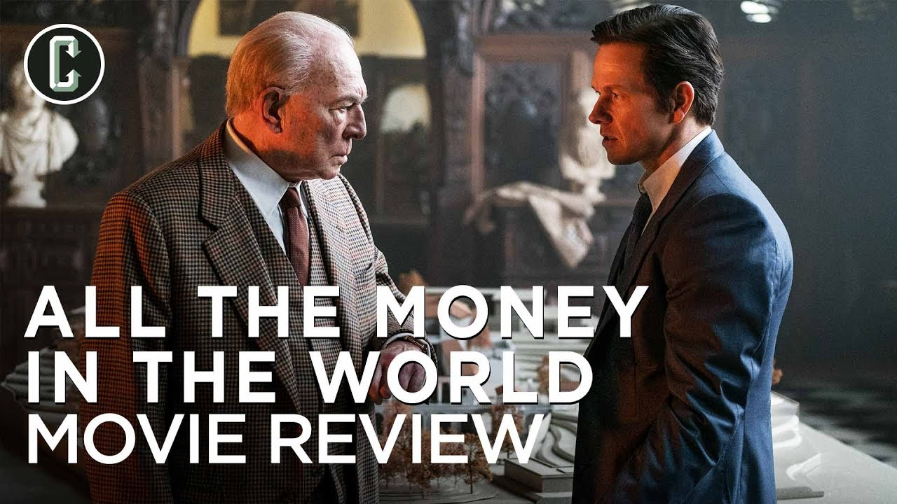 All the Money in the World (2017) - MovieMeter.nl