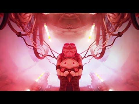Grimes ft. HANA - We Appreciate Power (Vaporwave Mix)