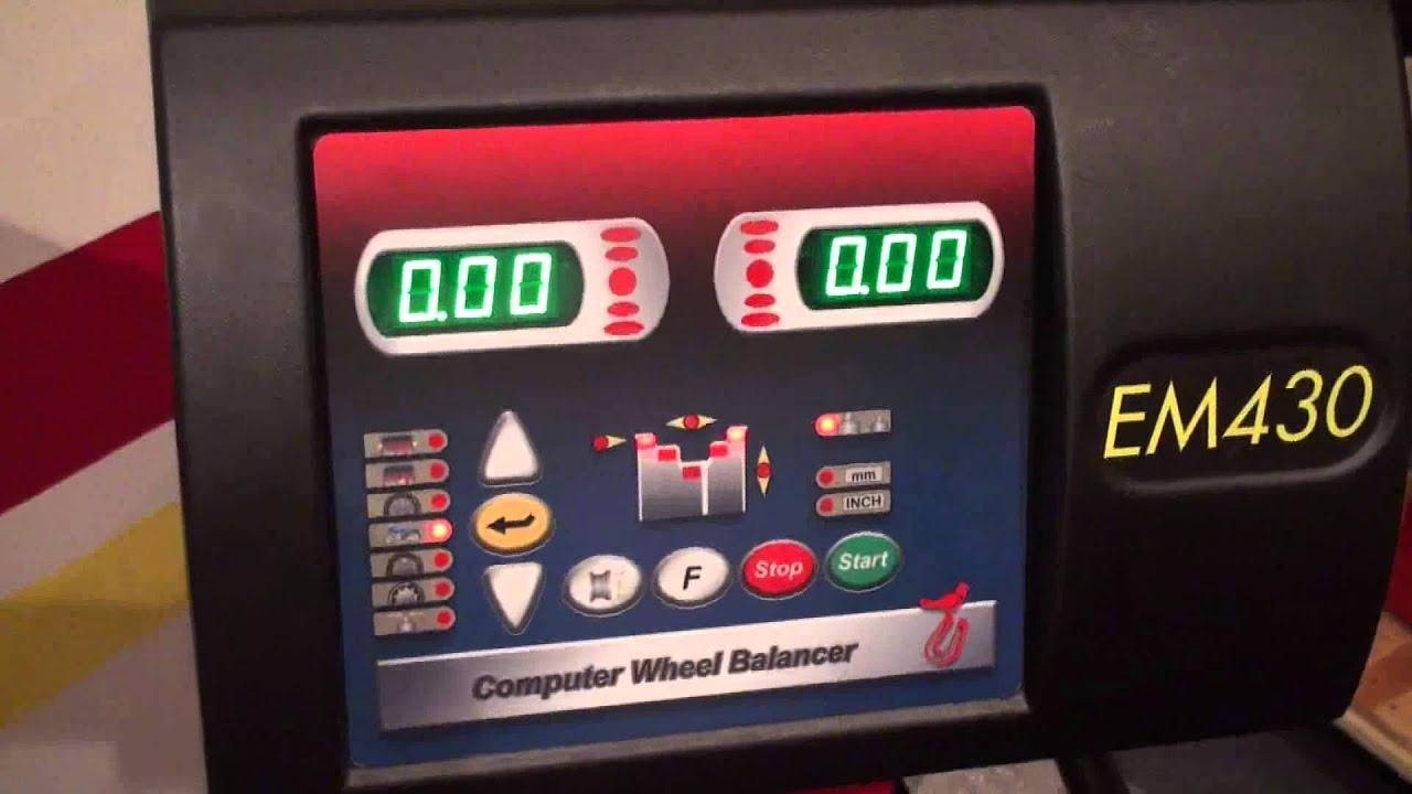 em machine