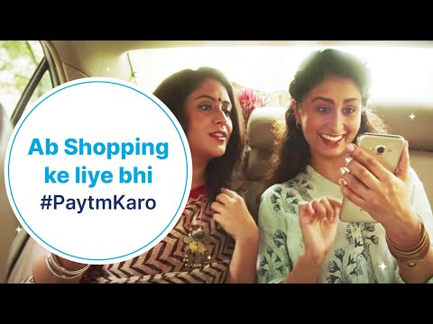 Paytm Mall: Online Shopping App – Apps on Google Play