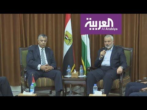 هدنة طويلة الأمد بين إسرائيل وحماس يتوقع إعلانها اليوم من القاهرة  - نشر قبل 1 ساعة
