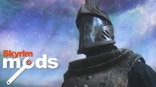 Skyrim In Space! - Top 5 Skyrim Mods of the Week