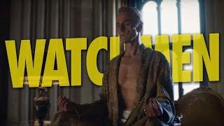 Reaction | Трейлер #1 «Хранители/Watchmen»