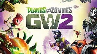 Plants vs. Zombies: Garden Warfare 2 - Овощная Наркомания