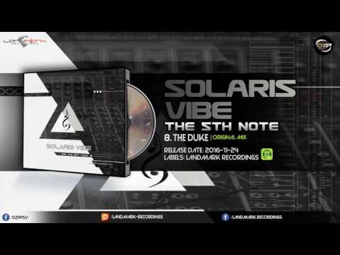 Solaris Vibe - The Duke