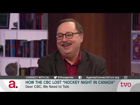 How The CBC Lost Hockey Night In Canada