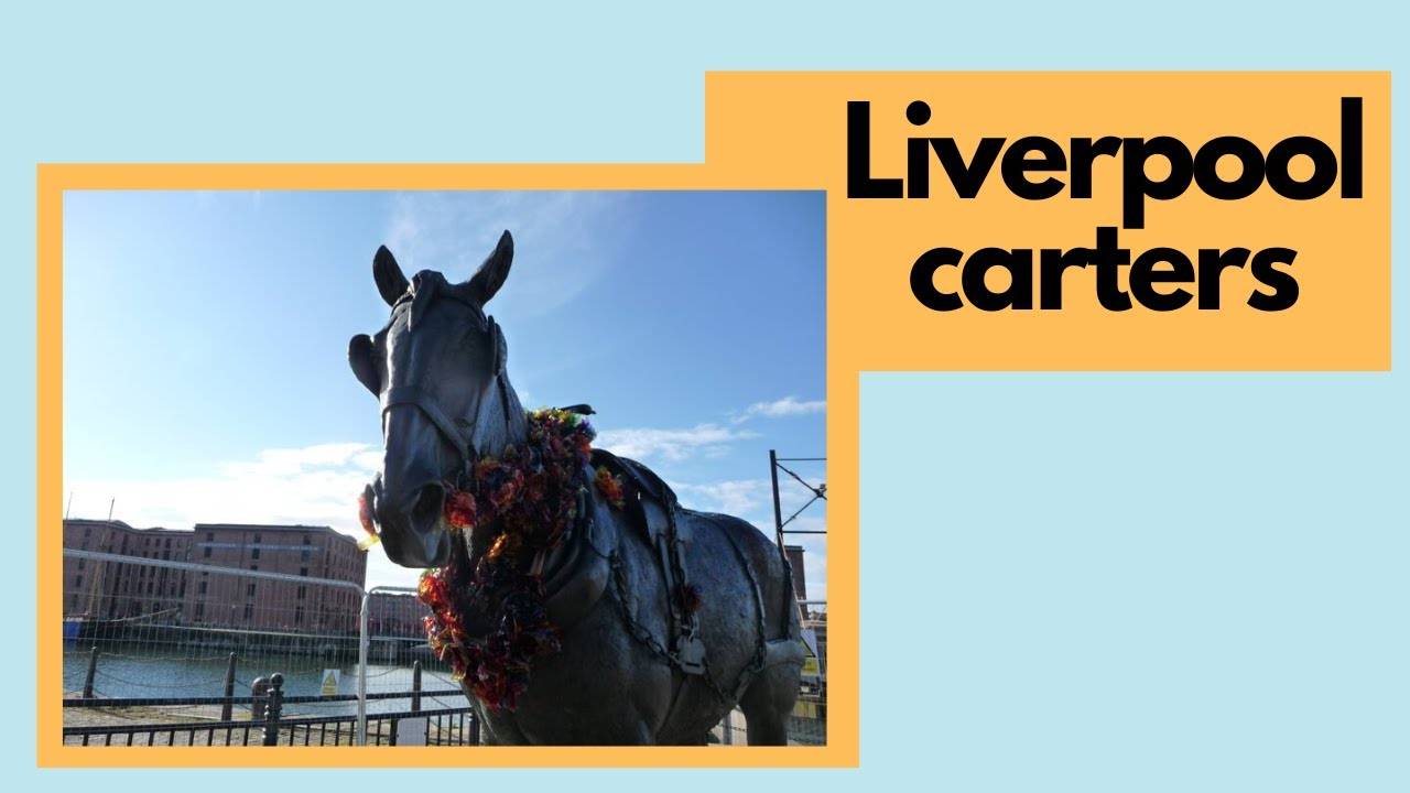 Liverpool carters