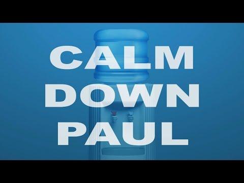 CALM DOWN PAUL Web Series