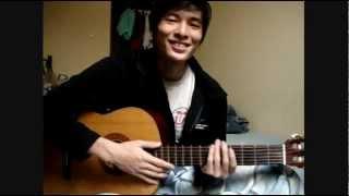 Repeat youtube video Akustik Gitar - Stem Senar Gitar 01 (Menyamakan Suara Senar)