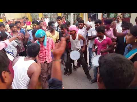 Gudiyatham Tamil dance