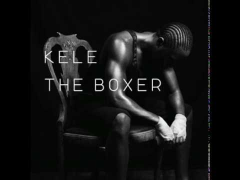 Kele - Everything You Wanted