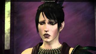Dragon Age: Origins Morrigan Romance part 39 (tragic ending): Morrigan