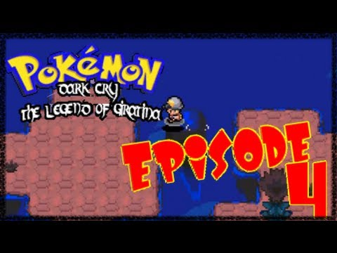 Pokemon dark cry full walkthrough