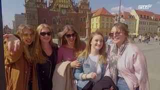 Nagrywarka #Wrocław ESKA TV