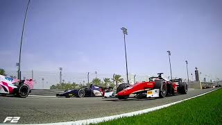 F2 TRAILER DATA UFFICIALE - PIPISTRELLO RACING