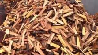 Firewood for Sale Nassau County 516-255-7341  FULL CORD 8X4X4 $250