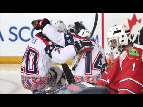 U.S. Falls To Canada, 3-2, In Shootout