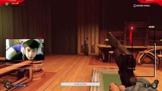 BioShock - Без Огнестрела