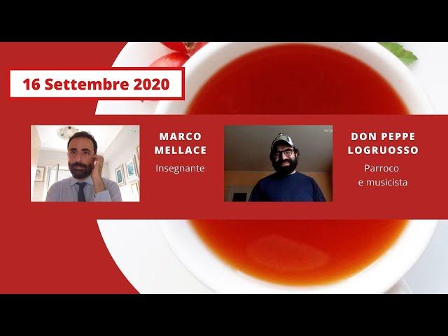 THÈ CON TE - 16 set. 2020