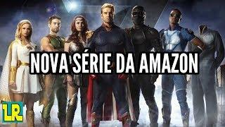 Serie de herois amazon