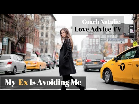 My Ex Is Avoiding Me What Does It Mean And What Should I Do To Get