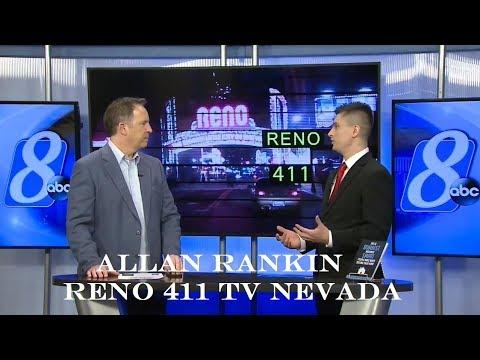 Allan Rankin Whitby Real Estate  Allan Rankin TV Reno Nevada Interview Allan Rankin