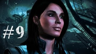 Mass Effect 3 - Walkthrough Part 9 - Palaven (ME3 Kinect Gameplay) [PC/Xbox 360/PS3]
