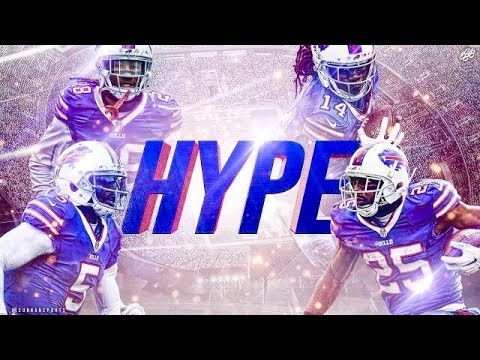 Buffalo Bills 2017 Hype Video   17 Years   HD NFL Mix