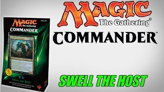 Commander 2015 Swell The Host Deck