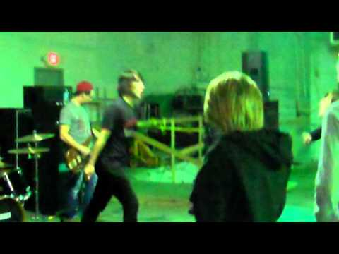 Intentions - The Human Being Live