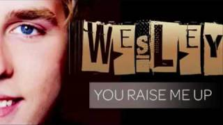 Wesley Klein - You Raise Me Up [Official Song] + Download & Songtext