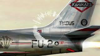 Baixar Eminem Kamikaze 8D AUDIO