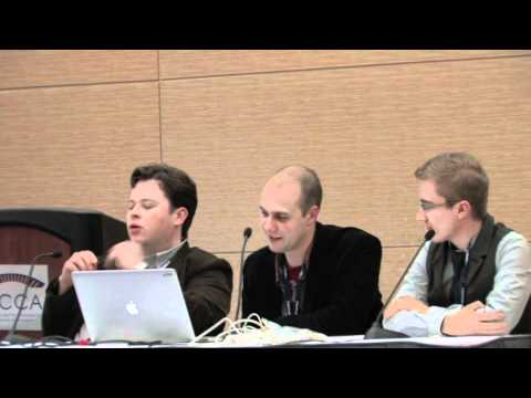 Joystiq Podcast - PAX East 2011 [1080p HD]
