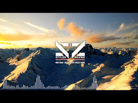 Mark Rosas - Higher (The NEF Project Remix)