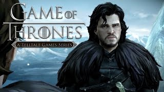 Game of Thrones: A Telltale Game Series - Season Finale Trailer